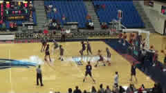 2 - Florida Atlantic University 67 vs University of Richmond 77